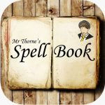 Mr. Thorne's Spellbook