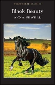 Black Beauty- Anna Sewell