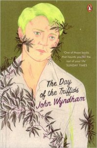 The Day of the Triffids- John Wyndham