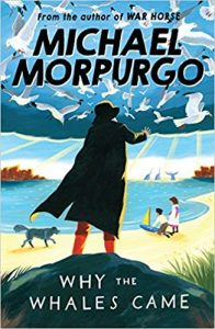 Why the Whales Came - Michael Morpurgo