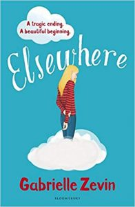 Elsewhere -Gabrielle Zevin