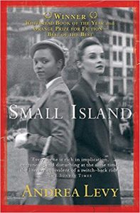 Small Island- Andrea Levy