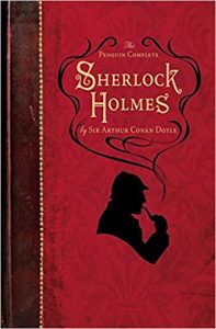 The Adventures of Sherlock Holmes - Arthur Conan Doyl