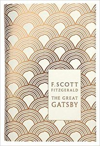 The Great Gatsby- F. Scott Fitzgerald