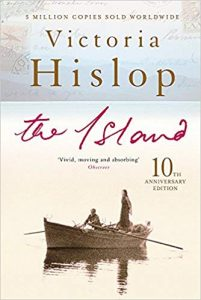 The Island- Victoria Hislop