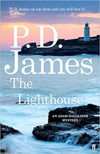 The Lighthouse- P.D James