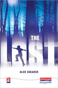 The Lost - Alex Shearer