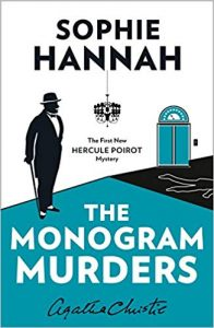 The Monogram Murders - Sophie Hannah
