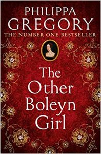 The Other Boleyn Girl- Philippa Gregory