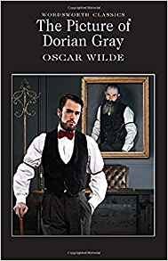 The Picture of Dorian Gray- Oscar Wilde