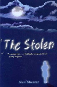 The Stolen - Alex Shearer