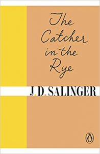 TheCatcher in the Rye- J.D Salinger
