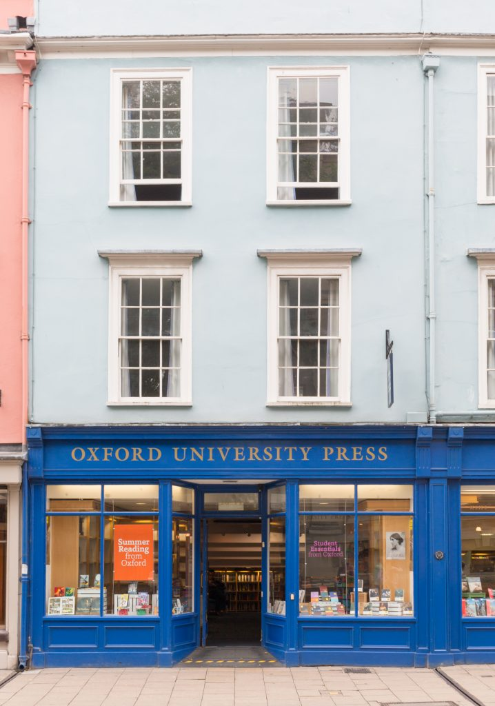 Oxford University Press Shop