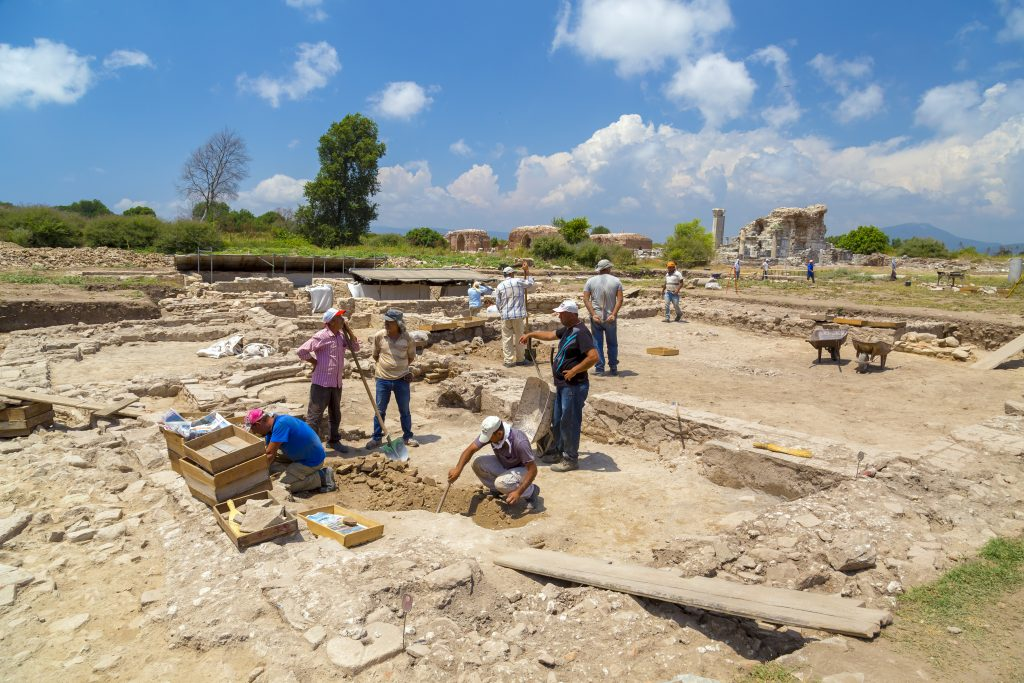 Archealogical-Test-Ephesus-Ancient-Site-Turkey